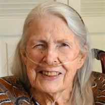 Bernice Merrill Haderlie