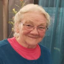 Phyllis Maness Sweat