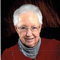 Mary Louise Meier
