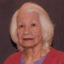 Linda Gail Foster