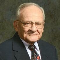 Joseph Victor DuBay