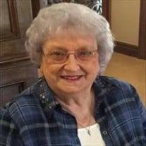 Roberta Dolores Long