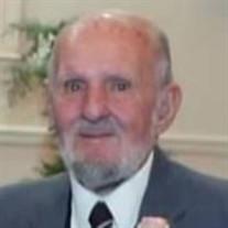 David John Shope Sr.