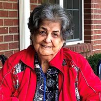 Mrs. Hazel Matherne