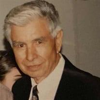 David Hernandez Sr