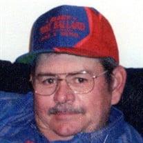 Robert Dale Walker
