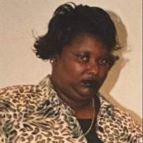 Mrs. Sherrie Denise Pace