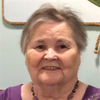Mrs. Mary Montford Ritter