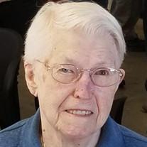 Marie B. Thole