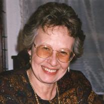Nellie G. Sovern