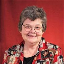 Sr. Sharon Fitzpatrick