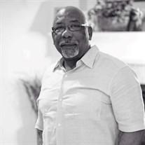 Pastor Vernon Maxwell Jones Jr.