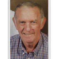 Gene Martis Mauney, Sr.