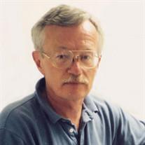 Jim (Irving) Bergman