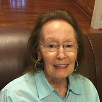 Suzanne Harris Conviser