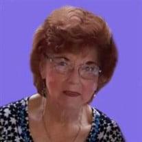 Barbara Ann Reynolds Hunt