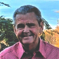 Dale Thomas Hudson