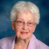 Avis Eleanor Douglas