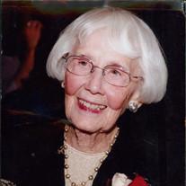 Julia Jeanne Irwin Haney Fleming