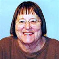 Lorraine Genevieve Bergquist