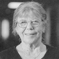 Margaret Mary Melich
