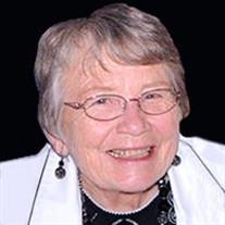 Bernice Janette Wall