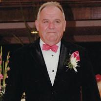 Wendell Owen Tedder