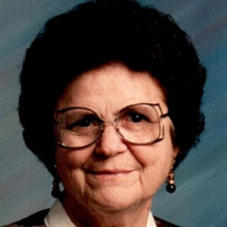 Ethel Forrester