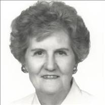 Virginia V. Cleere