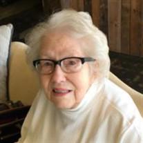 Mary Elizabeth Sowell