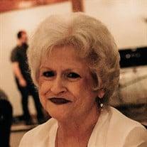 Deborah (Debby) Ann Todd
