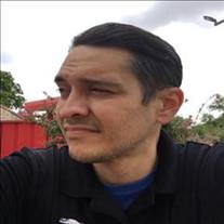 Ryan Matthew Mendoza