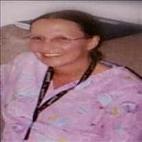 Deborah Sue Johns