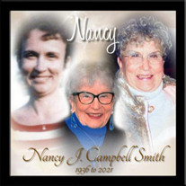 Nancy Joan Campbell Smith