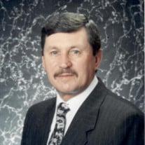 Clyde Lewis Smith