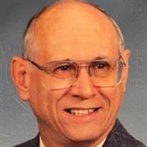 Mr. Fred M. Woods Jr.