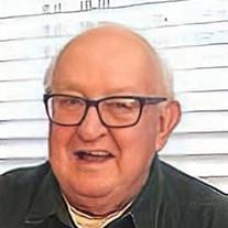 Allan P. Wolfe Sr.