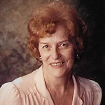 Bernetta Eileen (Yontz) Diehl