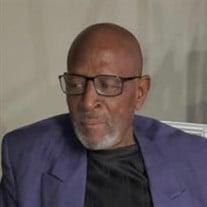 Mr. Larry Donald Simmons