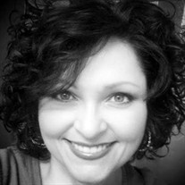 Ms. Andrea Lynn Tate