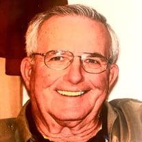 Orvis Ray Holston