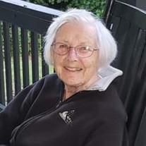 Virginia Ann Bennett