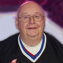 Neil Franklin Childs Jr.