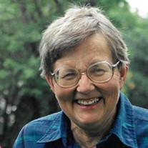 Carolyn W. McCabe
