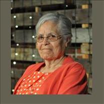 Carmen D. Rubio