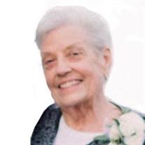 Mrs. Joan Nash Coleman