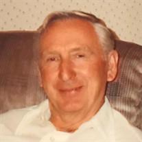 Leverne Strickland Welch Sr.