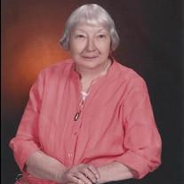Mercedes Ann Nelson