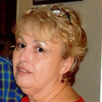 Wanda Gail Holt Smith