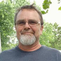 Marty Gravett